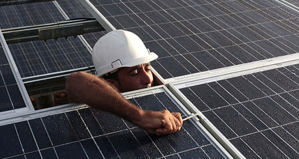 Top 10 reasons 2013 was a good year for clean energy