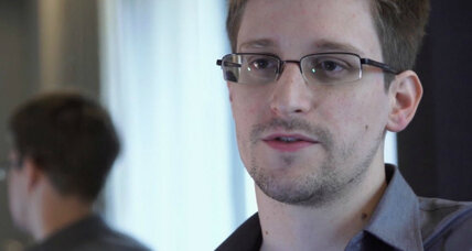 New York Times pushes clemency for Edward Snowden. Justified? (+video)