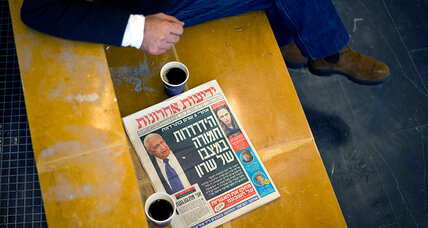 Why Ariel Sharon looms so large in Israel