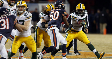 Green Bay Packers optimistic blackout can be averted