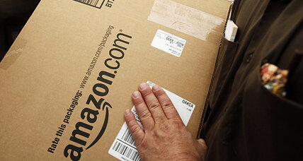 Amazon sales tax hits Tennessee, other states