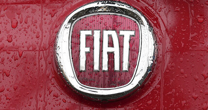 Fiat takes full ownership of Chrysler, avoids IPO