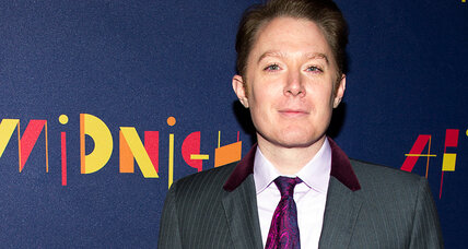 Clay Aiken of 'American Idol' may run for Congress. Could he win? (+video)