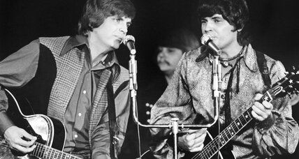 Phil Everly, the younger Everly Brother, dies (+video)