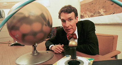Bill Nye will debate founder of Creation Museum