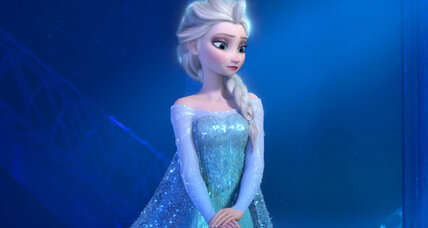 'Frozen' tops box office again: How it outlasted 'Hobbit,' 'Hunger Games' (+video)