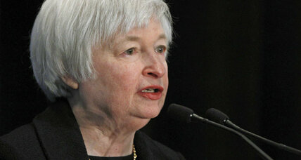 Janet Yellen confirmation marks new era at Federal Reserve (+video)