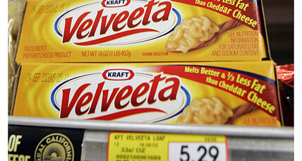 Velveeta shortage threatens to make the Super Bowl less cheesy