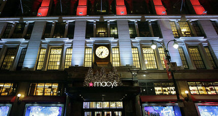 Macy's job cuts: 2,500 (but it's adding online jobs)