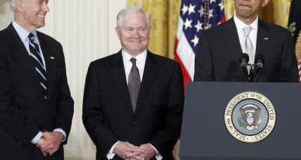 Does Robert Gates memoir hint at Obama's next Afghanistan moves? (+video)