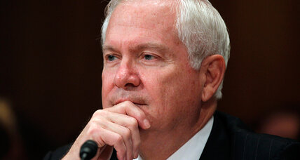 Robert Gates memoir: Top 5 bombshells