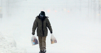 Will the polar vortex chill the US economy?