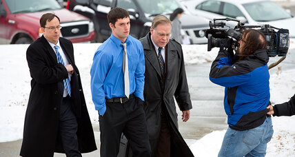 No sexual assault charges in Maryville case, special prosecutor says (+video)