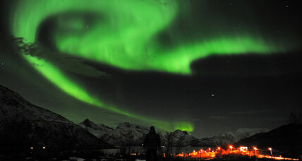 Aurora Borealis could be visible in much of Canada, northern US