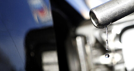 Gas prices in 2014: more relief at the pump?