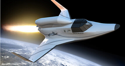 Will 2014 be the year commercial spaceflight really lifts off?