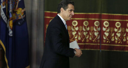 Gov. Cuomo proposes bold education reforms in New York