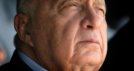 Israel bids farewell to Ariel Sharon, as it grapples with his divisive legacy