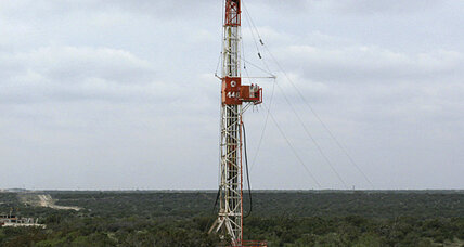 Energy disruption: Will fracking end Big Oil?