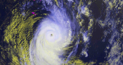 Tonga slammed by Category 5 cyclone, 1 killed