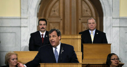 Chris Christie adds his voice to calls for a longer school year (+video)