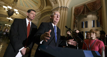 Presidential nominations exhibit A for dysfunctional Senate (+video)