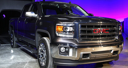 General Motors recalls 370,000 GM, Chevy pickups with engine fire risk