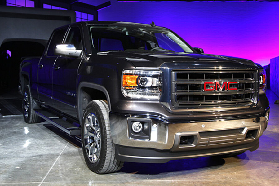 general motors recalls 370 000 gm chevy pickups with. Cars Review. Best American Auto & Cars Review