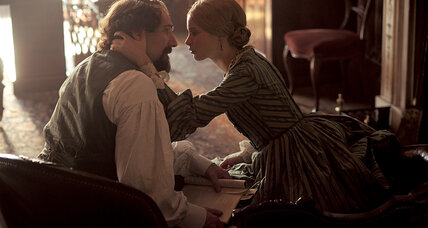 'The Invisible Woman,' the story of Dickens and his mistress, does justice to its complex characters