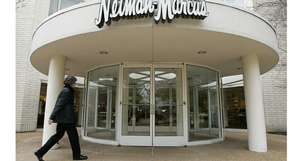 Target, Neiman Marcus face data breaches. Now, others? (+video)