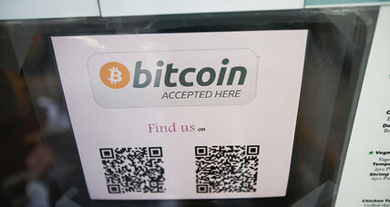 Bitcoin goes mainstream: Digital currency now accepted at major retailers