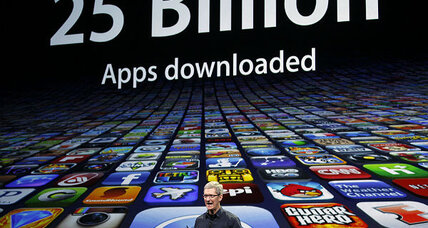 Why Apple will refund consumers for children's app purchases