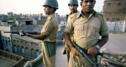 British hand in deadly 1984 raid in India angers UK Sikhs