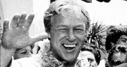 'Gilligan's Island': Russell Johnson, known to fans as the professor, has died