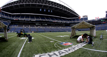 NFC Championship: What's a 49er fan in Seattle to do?