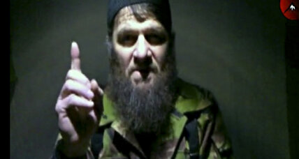 Chechnya says Islamic warlord is dead. Does it matter for Sochi?