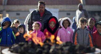 MLK Day of Service: Carrying his legacy forward by doing for others (+video)