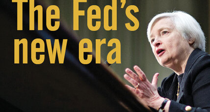 What Janet Yellen will do with the nation's purse