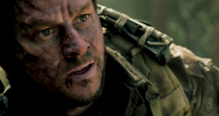 'Lone Survivor' lacks depth or political examination