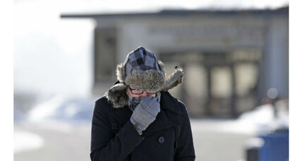 Another arctic blast is coming! Here's your extreme cold survival guide.