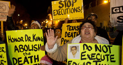 Texas: Court refuses stay of execution for Mexican