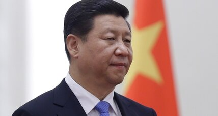 Limited backlash after foreign media probe Chinese officials' hidden wealth