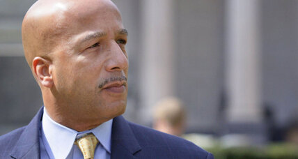 Former New Orleans mayor faces corruption trial