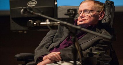 Stephen Hawking makes shocking revelation on black holes