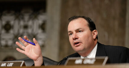 Tea party gets Mike Lee to answer Obama. Why he might surprise.