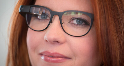 Google Glass aims for 'cool' with Ray-Ban, Oakley partnership