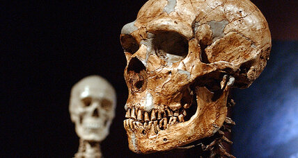 Why your skin, hair might have come from Neanderthals