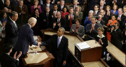 State of the Union speech: Did Obama give up on Congress? Not exactly.