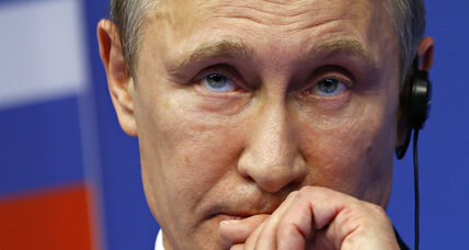 Amid 'civil war' talk, Kremlin keeps wary eye on Ukraine (+video)