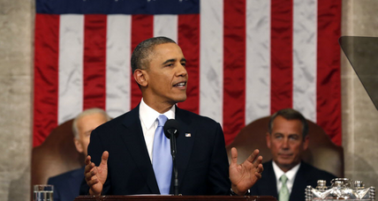 State of the Union: How are voters reacting to Obama's speech? (+video)